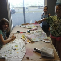 kids workshops camps at bath junkie