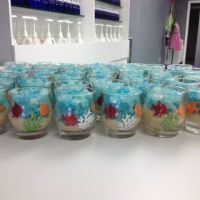 wedding favors custom at bath junkie