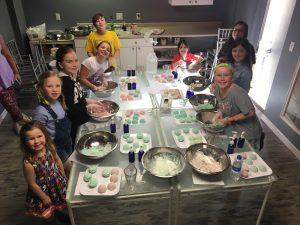 private fun event for kids at bath junkie