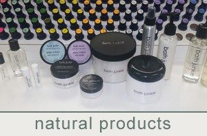 natural and organic products