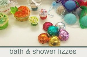 bath and shower fizzes bath bombs at bath junkie