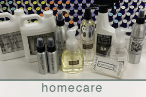 homecare cleaning products