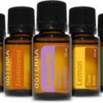 Introduction to essential oils doTERRA